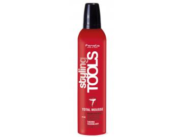 FANOLA STYLING TOOLS TOTAL MOUSSE, Frisierschaum,  400 ML