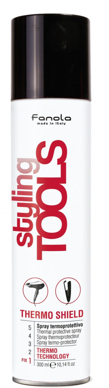FANOLA STYLING TOOLS THERMO SHIELD 300 ML