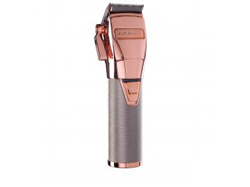Babybliss FX8700RG Tondeuse Digital Motor Rose/Gold 4Artists