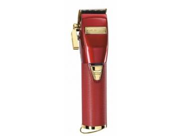 Haarschneider BaByliss PRO 4Artists Clipper FX8700 Limited Edition Rot