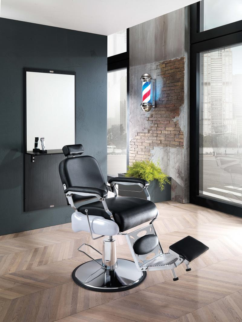 BARBIERSESSEL HAIR DAVIDSON