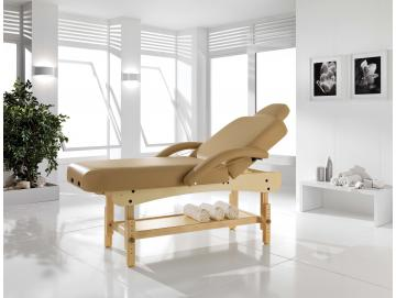 Kosmetik SESSEL UND LIEGE PACIFIC WOOD BED